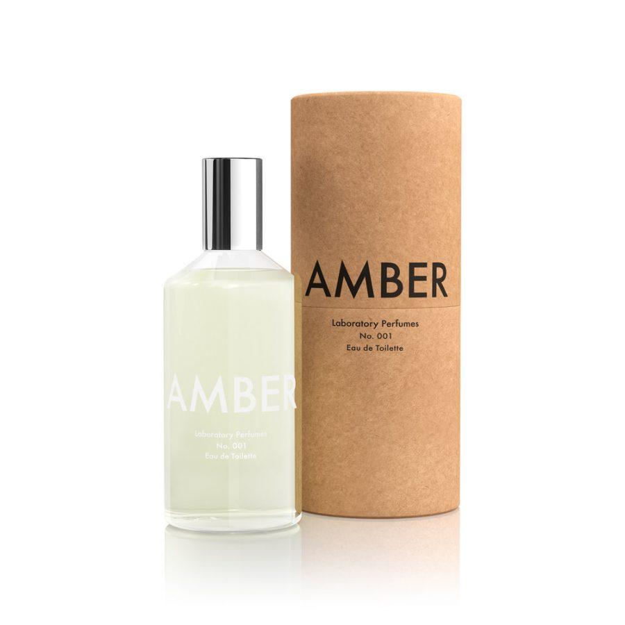 Amber EDT 100ml