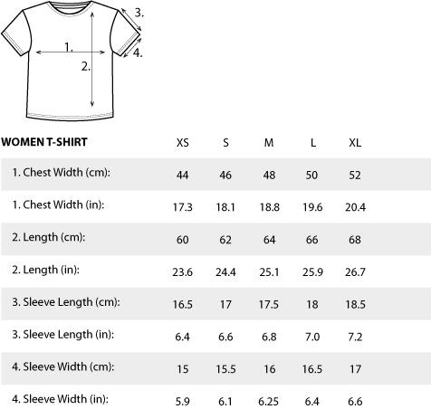 CS-Women-Tshirt