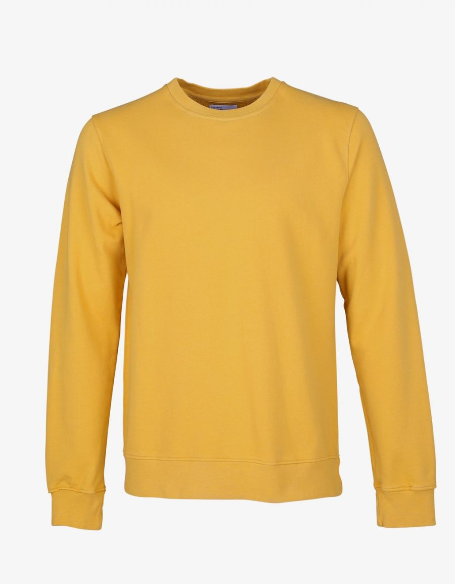 Classic_Organic_Crew-Crewneck-CS1005-Burned_Yellow_510x@2x