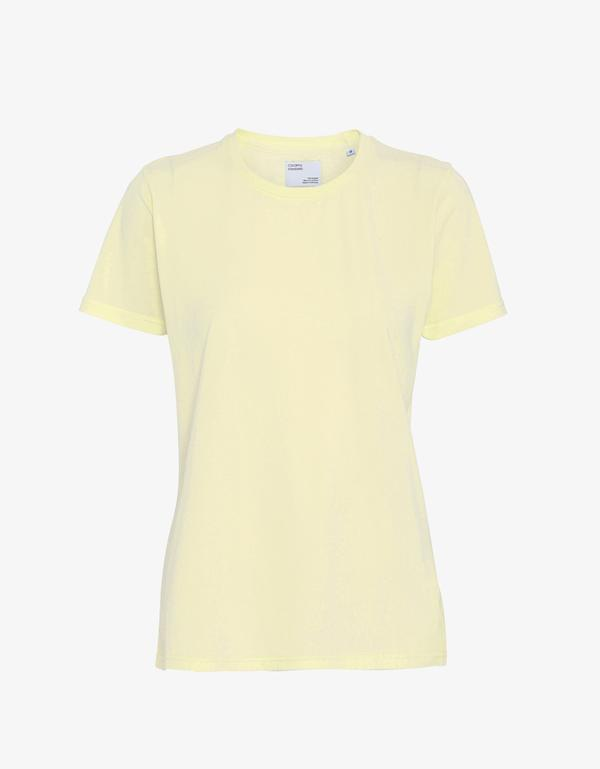 Women_Light_Organic_Tee-Women_T-shirt-CS2051-Soft_Yellow_600x