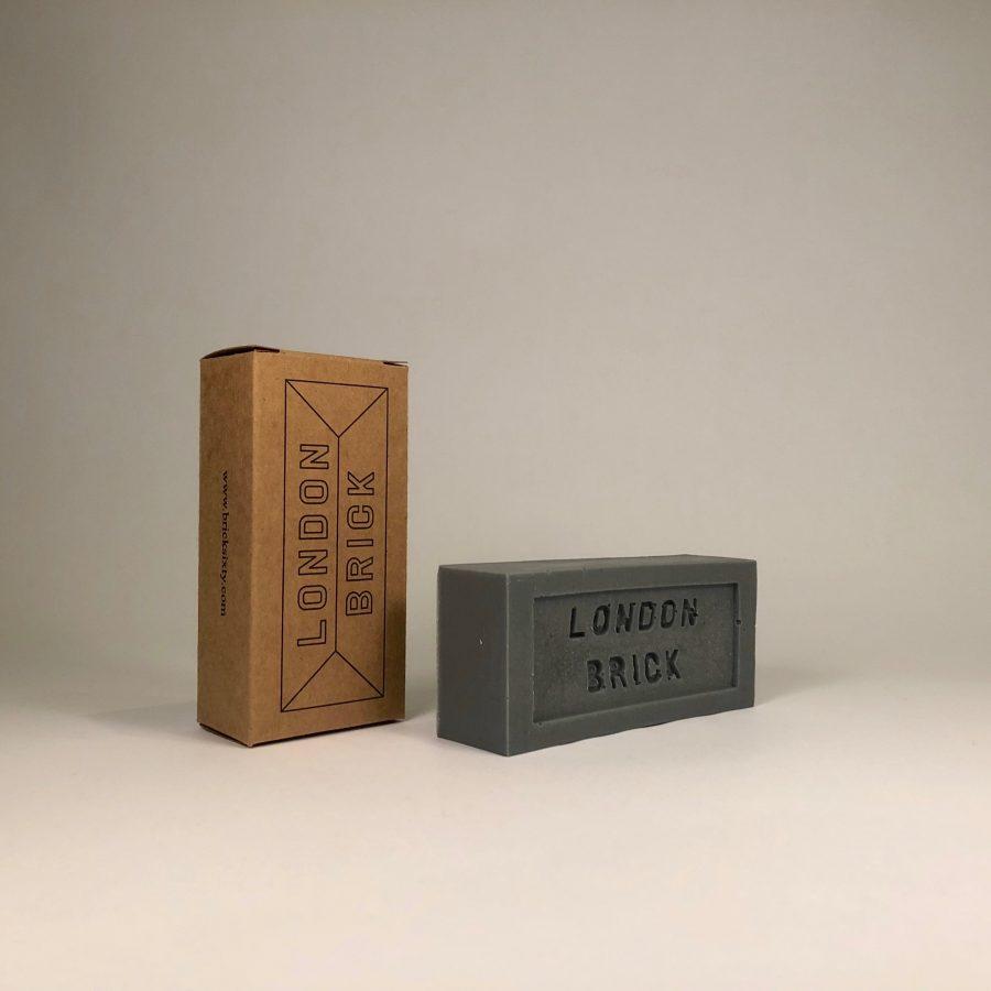 02 brick sixty London Brick Soap Fly Ash