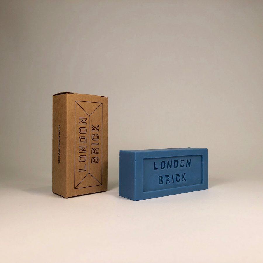04 brick sixty London Brick SoapEngineered Mint