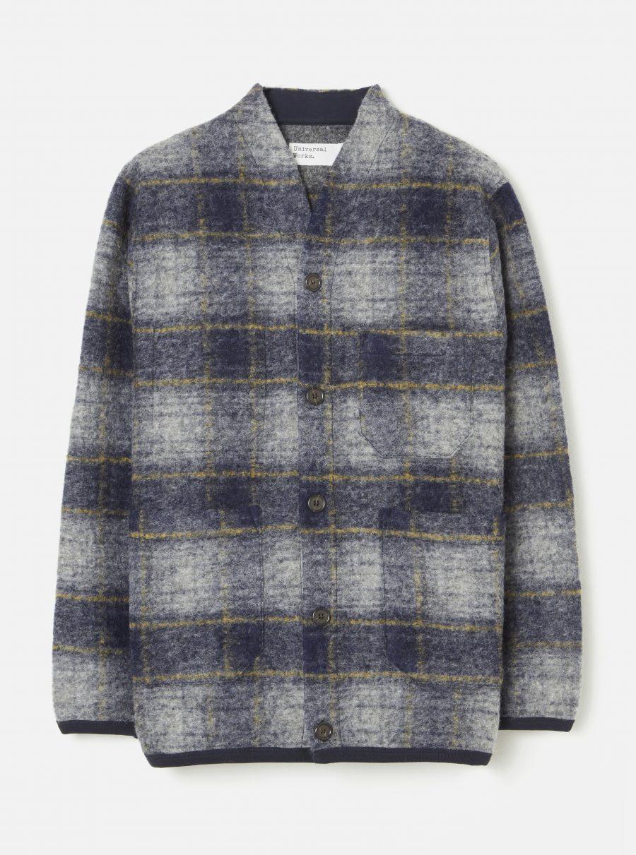 23698 austin wool fleece