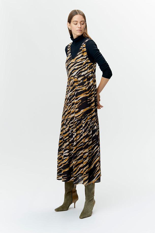 army-tiger-tiagz-dress