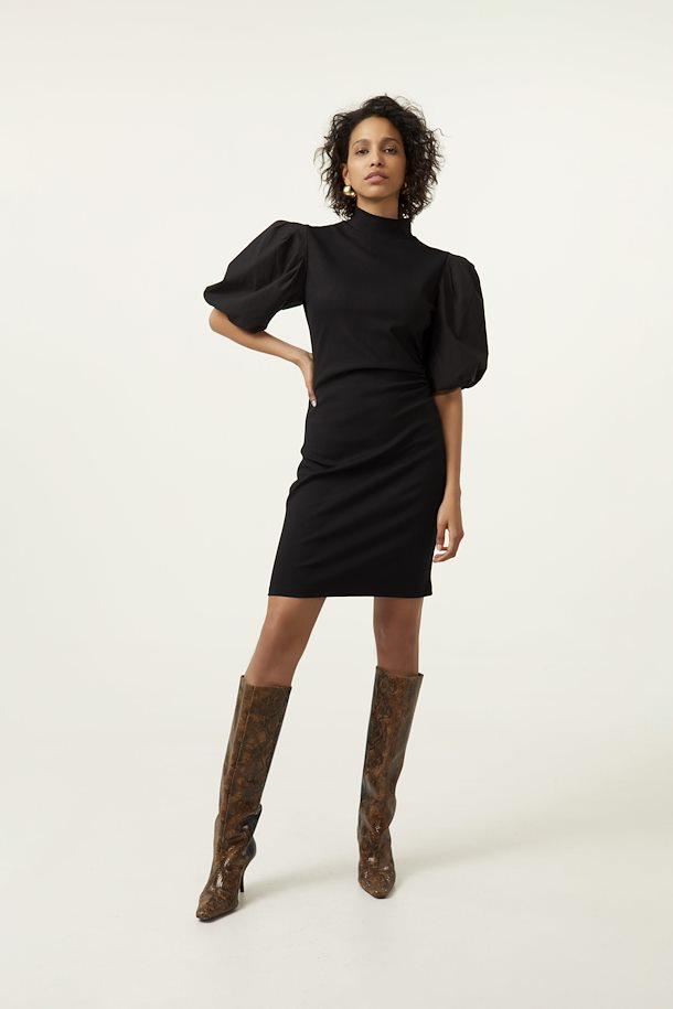 black-bimagz-dress
