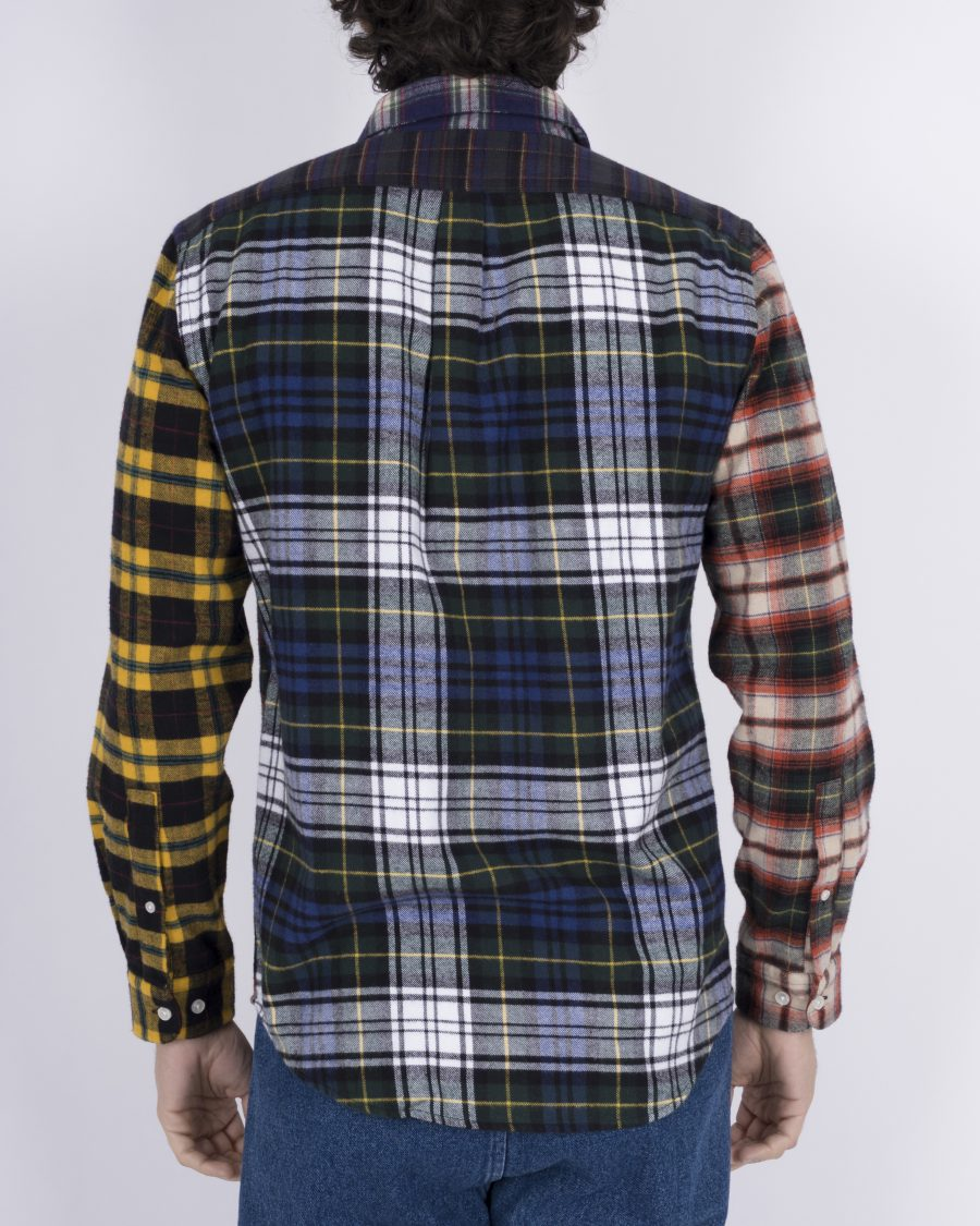 Flannel Patch_1