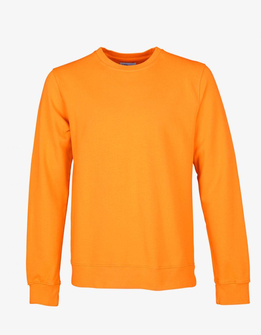 Sunny-Orange