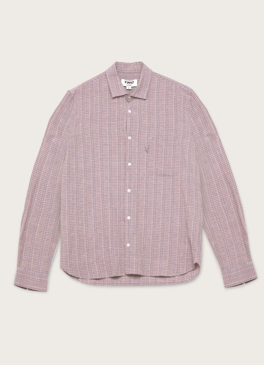 p2qar_curtis_tarifa_mini_check_shirt_multi