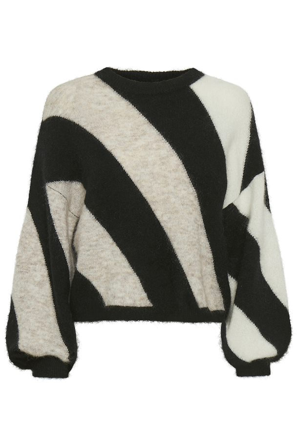 sand-black-stripe-debbiegz-knitted-pullover